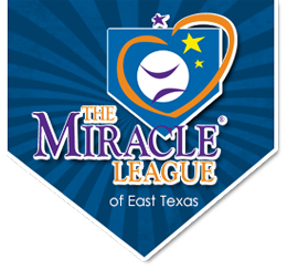 Miracle League of East Texas